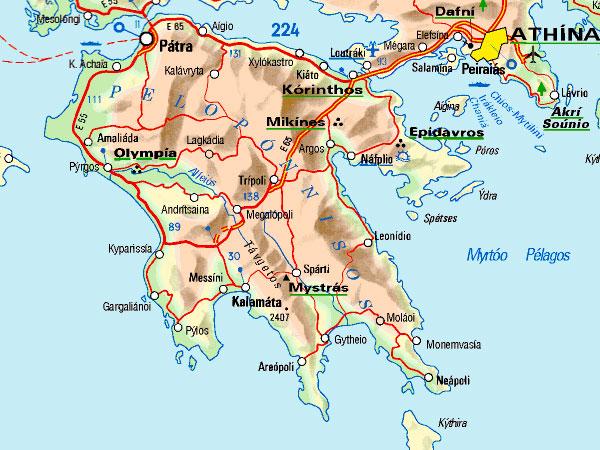 Map of the Peloponnese 1 Peloponnesus Greece Map on sea of marmara greece map, magna graecia greece map, mount olympus greece map, attica greece map, thessaly greece map, macedonia greece map, hellespont greece map, ithaca greece map, delphi greece map, mycenae greece map, sparta greece map, ionia greece map, phocis greece map, pergamon greece map, boeotia greece map, laconia greece map, thrace greece map, troy greece map, epirus greece map, rhodes greece map,